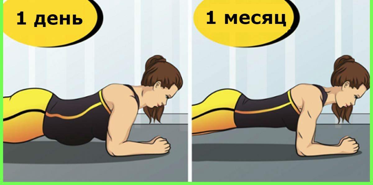 Как быстро сжечь жир на тренировке